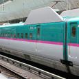 JR東日本 E5系 東北新幹線 はやぶさ U02編成⑦ E525形100番台 E525-102