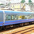 JR東日本 E653系 フレッシュひたち K302+K352編成⑥ モハE652形0番台 モハE652-4