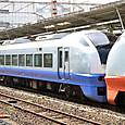 JR東日本 E653系 フレッシュひたち K302+K352編成⑦ クハE653形0番台 クハE653-2