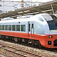 JR東日本 E653系 フレッシュひたち K302+K352編成⑪ クハE653形100番台 クハE653-102