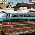 JR東日本 E653系 フレッシュひたち K307編成 クハE653形0番台 クハE653-7