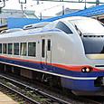 JR東日本 E653系1100番台 H201編成① クハE652形1100番台 クハE652-1101