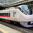 JR東日本 E657系0番台 K17編成① クハE656形0番台 クハE656-1