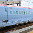 JR東日本 E6系 秋田新幹線 Z17編成⑮ E627形0番台 E627-17