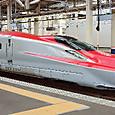 JR東日本 E6系 秋田新幹線 Z17編成⑰ E621形0番台 E621-17