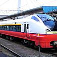JR東日本 E751系交流用特急電車 A101編成① クハE751形 クハE751-1 特急「つがる」
