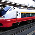 JR東日本 E751系交流用特急電車 A101編成⑥ クロハE751形0番台 クロハE751-1 特急「つがる」