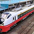 JR東日本 E751系交流用特急電車 A102編成① クハE751形0番台 クハE751-2 特急「つがる」