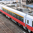 JR東日本 E751系交流用特急電車 A102編成② モハE750形100番台 モハE750-102 特急「つがる」