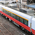JR東日本 E751系交流用特急電車 A102編成③ モハE751形100番台 モハE751-102 特急「つがる」