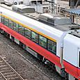 JR東日本 E751系交流用特急電車 A102編成④ モハE750形0番台 モハE750-2 特急「つがる」