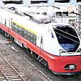 JR東日本 E751系交流用特急電車 A102編成⑥ クロハE750形0番台 クロハE750-2 特急「つがる」