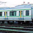 JR東日本 E993系① クハE992-1 Tc' 通勤形運転台