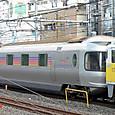 JR東日本 E26系 特急カシオペア編成① スロネフE26形0番台 スロネフE26-1 カシオペアスイート