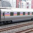JR東日本 E26系 特急カシオペア編成② スロネE26形0番台 スロネE26-1 カシオペアスイート