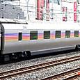 JR東日本 E26系 特急カシオペア編成④ スロネE27形100番台 スロネE27-101 カシオペアツイン 身障者対応