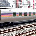 JR東日本 E26系 特急カシオペア編成⑦ スロネE27形200番台 スロネE27-202 カシオペアツイン