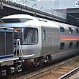 JR東日本 E26系 「カシオペア編成」① スロネフE26形0番台 スロネフE26-1 カシオペアスイート