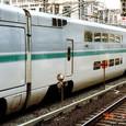 JR東日本 E1系新幹線 MAX M1編成⑧ E158形200番台 E158-201