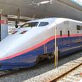 JR東日本 E1系新幹線 MAX リニューアル車 M4編成① E153形100番台 E153-104