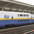 JR東日本 E4系新幹線 MAX P7編成① E453形100番台 E453-107