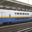 JR東日本 E4系新幹線 MAX P7編成② E455形100番台 E455-107