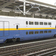 JR東日本 E4系新幹線 MAX P7編成⑥ E455形0番台 E455-7