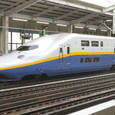 JR東日本 E4系新幹線 MAX P7編成⑧ E444形0番台 E444-7 グリーン車