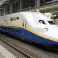JR東日本 E4系新幹線 MAX P82編成 急勾配区間、50/60Hz電源対応