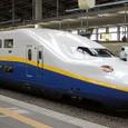 JR東日本 E4系新幹線 MAX P82編成① E453形100番台 E453-126