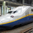 JR東日本 E4系新幹線 MAX P82編成⑧ E444形0番台 E444-26