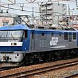 JR貨物 EF210形0番台 EF210-12