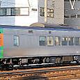 JR北海道 キハ261系1000番台 ST1102編成① キロ261-1102 特急スーパーとかち