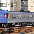JR北海道 キハ261系1000番台 ST1202編成⑤ キハ261-1202 特急スーパーとかち