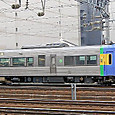 JR北海道 キハ261系 特急「スーパー宗谷」① SE202編成 キロハ261形200番台 キロハ261-202