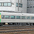 JR北海道 キハ261系 特急「スーパー宗谷」② SE202編成 キハ260形200番台 キハ260-202