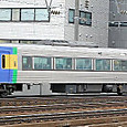JR北海道 キハ261系 特急「スーパー宗谷」③ SE102編成 キハ260形100番台 キハ260-102