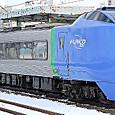 JR北海道 キハ281系 特急「スーパー北斗12号」①号車 キハ281形0番台 キハ281-6