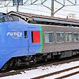 JR北海道 キハ283系 特急「スーパー北斗7号」①号車 キハ283形0番台 キハ283-16