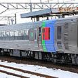 JR北海道 キハ283系 特急「スーパー北斗7号」③号車 キロ282形0番台 キロ282-4 (もとキロ283-4)