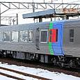 JR北海道 キハ283系 特急「スーパー北斗7号」⑤号車 キハ282形0番台 キハ282-2