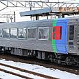 JR北海道 キハ283系 特急「スーパー北斗7号」⑥号車 キハ282形100番台 キハ282-102 (もとキハ282-202)