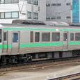 JR北海道 721系0番台 F6③ クモハ721形0番台 クモハ721-6