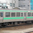JR北海道 721系0番台 F6② モハ721形0番台 モハ721-6