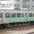 JR北海道 721系0番台 F6① クハ721形0番台 クハ721-6
