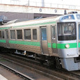 JR北海道 721系0番台 F13① クハ721形0番台 クハ721-13