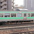 JR北海道 721系3000番台 F3018① クハ721形3000番台 クハ721-3018