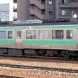 JR北海道 721系3000番台 F3018③ クモハ721形3000番台 クモハ721-3018