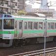 JR北海道 721系3000番台 F3202+F3102① クハ721形3100番台 クハ721-3102