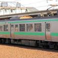 JR北海道 721系3000番台 F3202+F3102② モハ721形3100番台 モハ721-3102